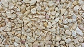 Stenen vaggar/textur för stenväggar abstrakt textur Royaltyfria Foton