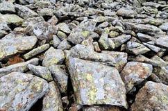 Stenenachtergrond Royalty-vrije Stock Foto