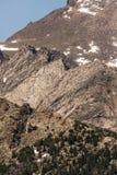 Stenig bergnationalpark Fotografering för Bildbyråer