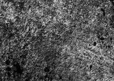Stenig jordning Royaltyfri Bild