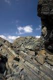 steniga klippor Royaltyfri Bild