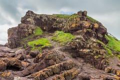 stenigt berg Fotografering för Bildbyråer