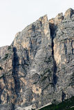 stenigt bergmaximum Royaltyfria Bilder