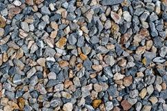 Stenjordning arkivfoto