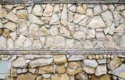 Stenstaket Fotografering för Bildbyråer