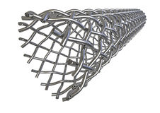Stent Stock Photography