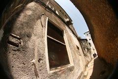 StenTown, Zanzibar fotografering för bildbyråer