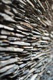 Stenvägg Arkivfoton
