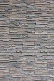 Stenvägg, textur, bakgrund. Royaltyfria Foton