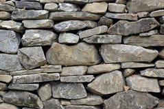 Stenväggtextur Fotografering för Bildbyråer
