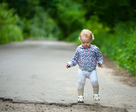 The Step royalty free stock images