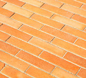 step   brick in  italy old wall and texture material the backgro Royalty Free Stock Photo