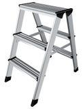 Step Ladder Stock Image