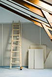 Step ladder stock images