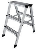 Step ladder Stock Image