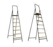 Step-ladders Stockbild