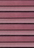Step by step red roof pattern. From the building roof stock photos