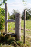 Step stile royalty free stock images