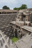 Step Well, India Stock Image