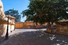 Step Well Jaipur stock photos