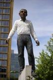 Stephan Balkenhohl-Skulptur Stockfotografie