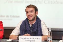 Stephan Pelger Stock Image