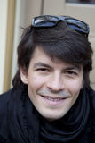 Stephane Lambiel Royalty Free Stock Photos