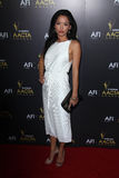 Stephanie Jacobsen. At the Australian Academy Of Cinema And Television Arts' 1st Annual Awards, Soho House, West Hollywood, CA 01-27-12 Stock Images