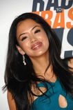 Stephanie Jacobsen. At the 17th Annual Race To Erase MS, Century Plaza Hotel, Century City, CA 05-07-10 Stock Image
