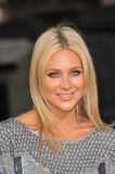 Stephanie Pratt Stock Image