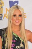 Stephanie Pratt stockbild