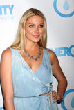 Stephanie Pratt arrives at the 4th Annual Night of Generosity Gala Event Royalty Free Stock Image
