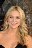 Stephanie Pratt Royalty Free Stock Image