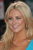 Stephanie Pratt Stock Photo