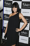 Stephanie Wearing. Arrives for the Malmaison Hotel Liverpool re-opening party.. 23/09/2011  Picture by Steve Vas/Featureflash Royalty Free Stock Images