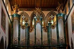 stephans st церков Стоковая Фотография