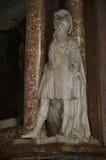 Stephansdom大教堂-维也纳 免版税库存图片
