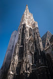 Stephansdom Royalty Free Stock Photo