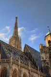 Stephansdom Royalty Free Stock Image