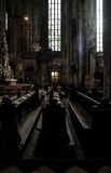 Stephansdom Imagem de Stock