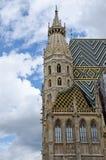 Stephansdom Стоковая Фотография RF