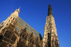 Stephansdom Stock Photography