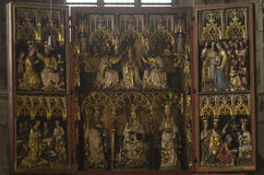 Free Stephansdom Cathedral - Vienna Stock Photo - 31912980