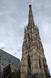 Stephansdom. In the city of Wien Stock Photo