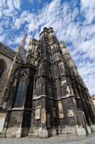 Stephansdom Stock Photo