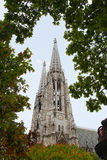 Stephansdom. St. Stephens Cathedral (Stephansdom) in the centre of Vienna in Austria Royalty Free Stock Photography