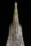 Stephansdom tower Royalty Free Stock Photography