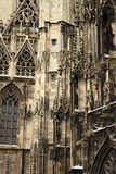 Stephansdom, Vienna Royalty Free Stock Photo