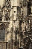 Stephansdom, Vienna Royalty Free Stock Photo
