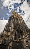 Stephansdom Stock Images